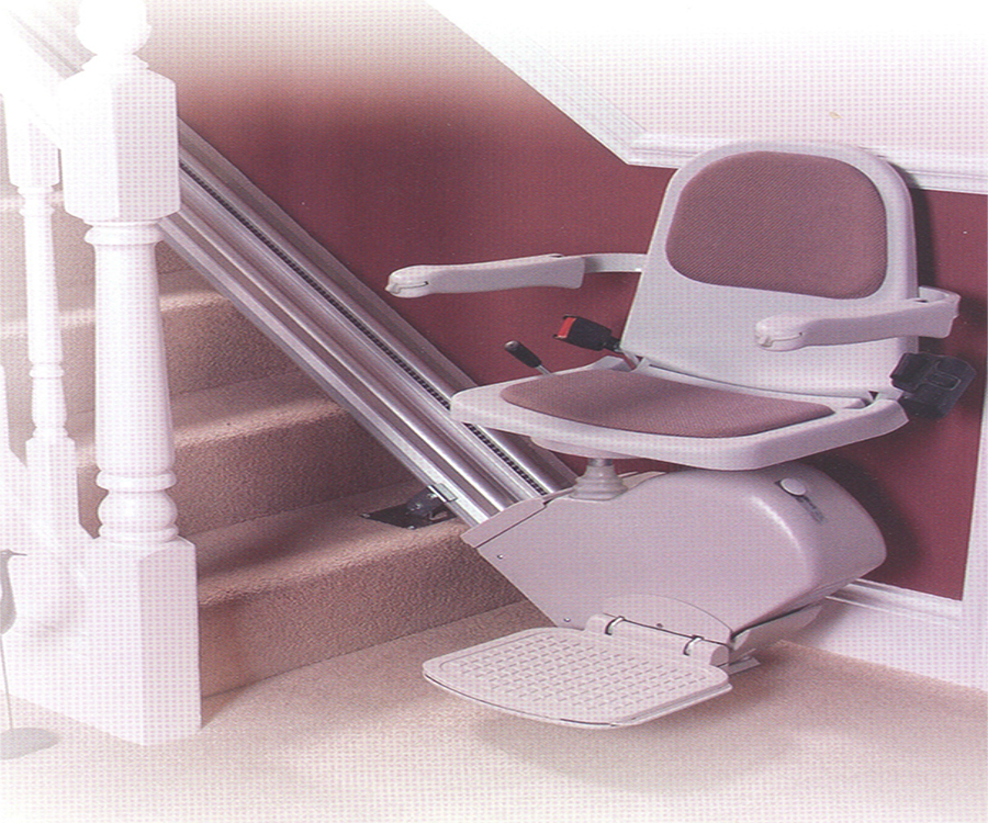 the acorn superglide stairlift is one of the most advanced stairlif
